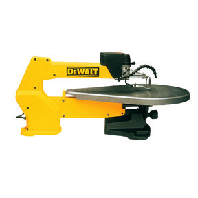 Scroll Saw Model DW788