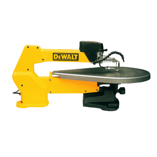 Setting up using the scrollsaw scroll saw model dw788 greentooth Choice Image