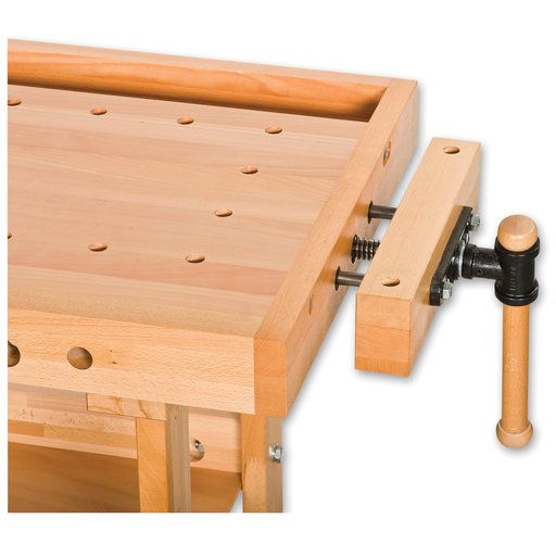 View a Larger Image of Diamond 1800 WorkBench