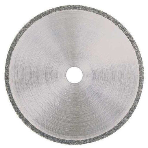 View a Larger Image of Diamond-Coated Cutting Blade for Proxxon FKS/E, FET, & KGS 80