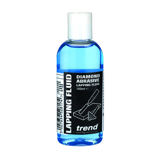 View a Larger Image of Diamond Stone Lapping Fluid 100ML