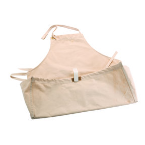 Diane Taylor Canvas Carving Apron