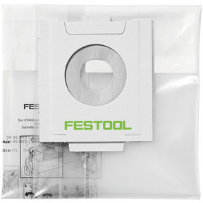 Disposable Dust Liners for Festool CT 48 E AC Dust Extractor Only