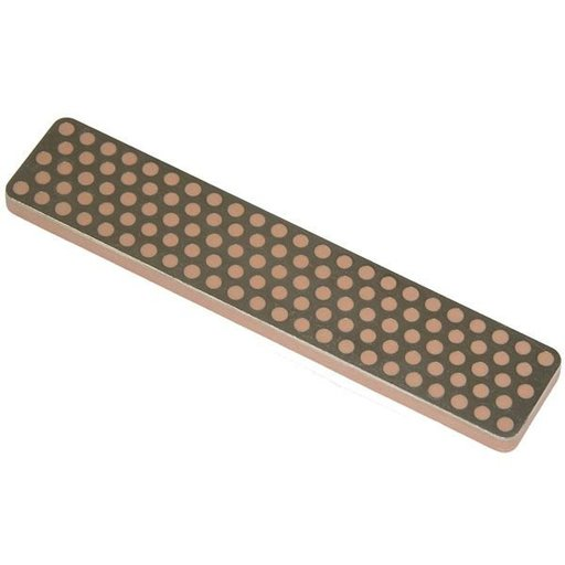 "View a Larger Image of 4"" Diamond Whetstone Sharpening Stone for Use with Aligner, Extra-extra Fine"