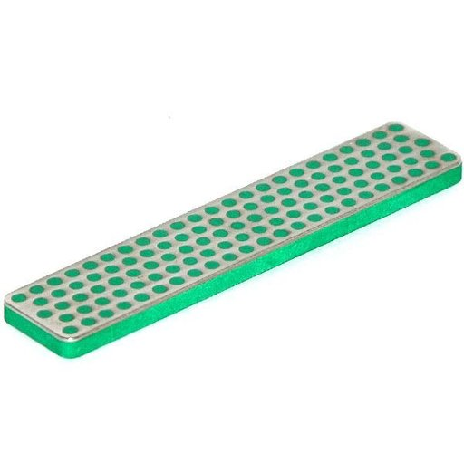 "View a Larger Image of 4"" Diamond Whetstone Sharpening Stone for Use with Aligner, Extra-fine"