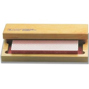 "8"" Diamond Whetstone Sharpening Stone, Extra-coarse"