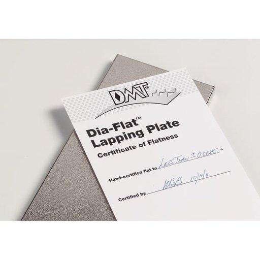 View a Larger Image of Dia-Flat Lapping Plate