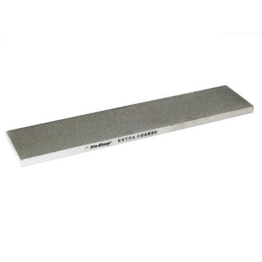 "View a Larger Image of Dia-Sharp, 11.5"" x 2.5"" Bench Stone, Extra-coarse"