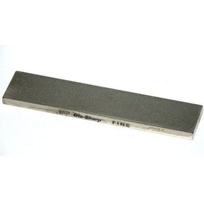 "Dia-Sharp, 4"" x 7/8"" Bench Stone, Coarse"