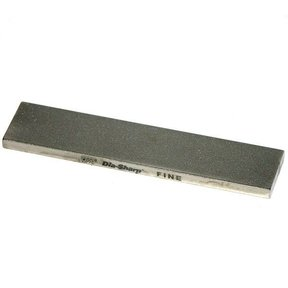 "Dia-Sharp, 4"" x 7/8"" Bench Stone, Fine"