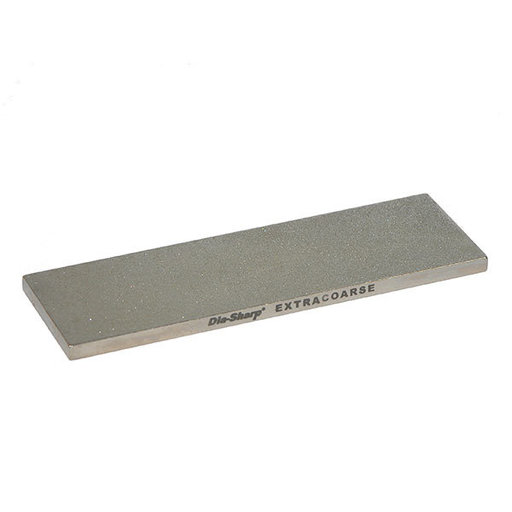 """View a Larger Image of Dia-Sharp, 6"""" x 2"""" Bench Stone, Extra Coarse"""