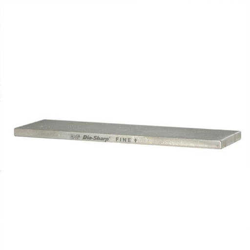 "View a Larger Image of Dia-Sharp 6"" x 2"" Bench Stone, Fine/Coarse"