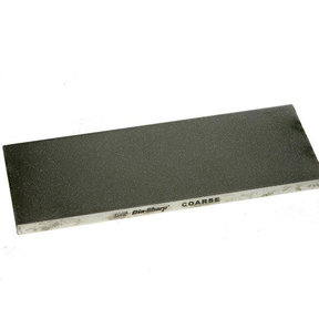 "Dia-Sharp, 8"" x 3"" Bench Stone, Coarse"