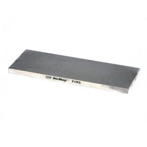 "Dia-Sharp, 8"" x 3"" Bench Stone, Fine"