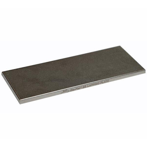 "View a Larger Image of DiaFlat-95 10"" x 4"" 160grit Lapping Plate"