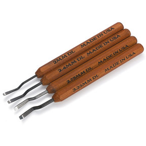 Dockyard Dogleg Set 4pc