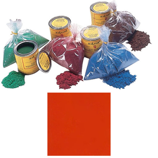 View a Larger Image of Undercoat Adhesive 8 oz, Bright Red