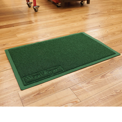View a Larger Image of Door Dust Mat