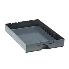 Drawer-SYS Medium Individual Anthracite