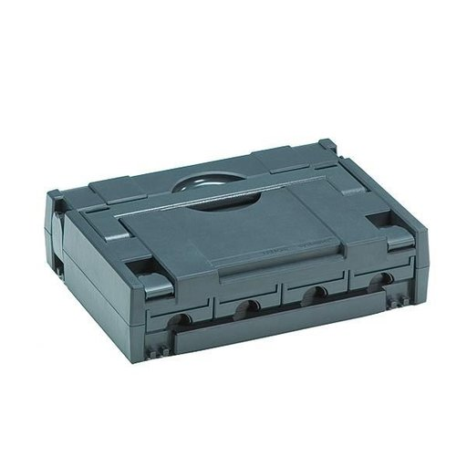 View a Larger Image of Drawer-Systainer I Anthracite