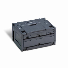 Drawer-Systainer III - Variant 1 Anthracite