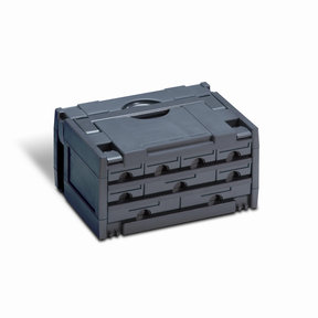 Drawer-Systainer III - Variant 2 Anthracite