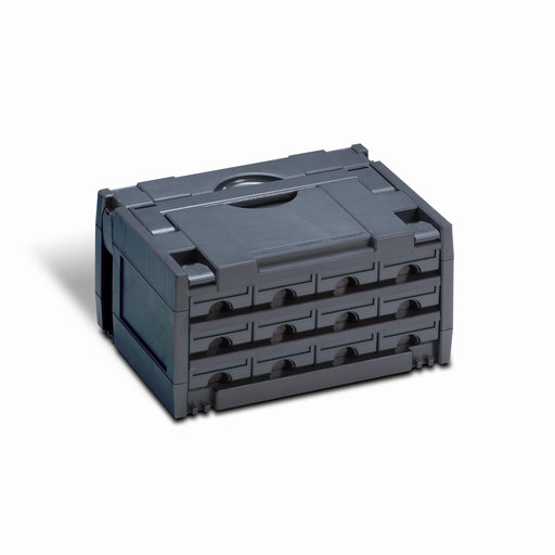 View a Larger Image of Drawer-Systainer III - Variant 3 Anthracite