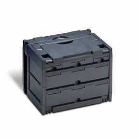 Drawer-Systainer IV Anthracite
