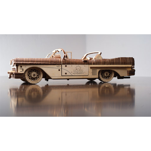 View a Larger Image of Dream Cabriolet