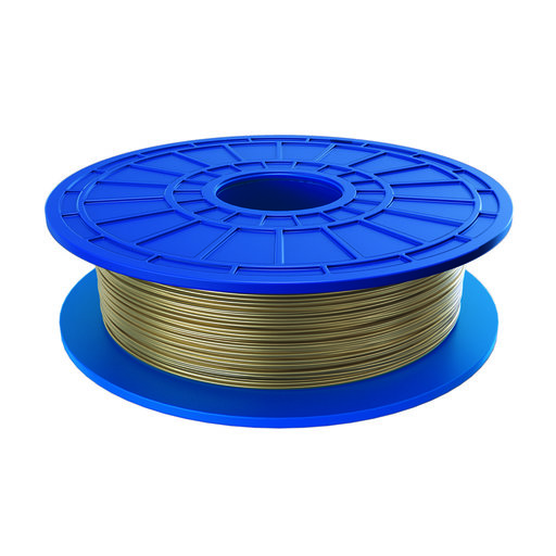 View a Larger Image of 3D Filament, Gold