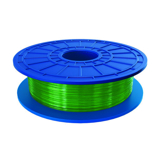 View a Larger Image of 3D Filament, Green