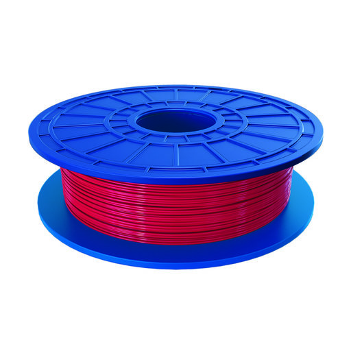 View a Larger Image of 3D Filament, Red