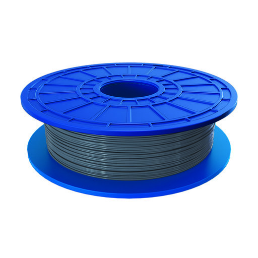 View a Larger Image of 3D Filament, Silver