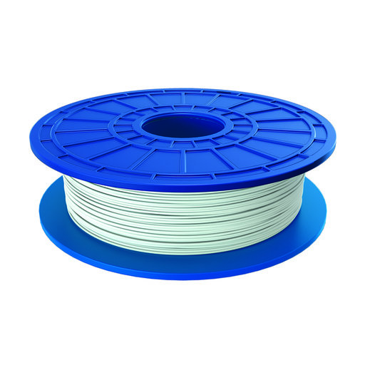 View a Larger Image of 3D Filament, White