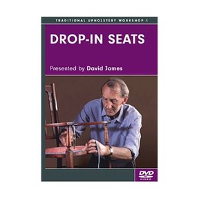 Drop-In Seats - DVD