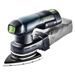 Festool DTSC 400 Li 3.1-Plus Cordless Sander