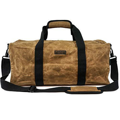 View a Larger Image of Duffle Bag