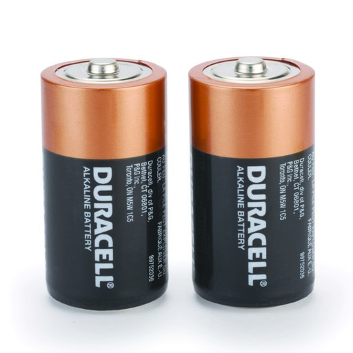View a Larger Image of CopperTop C - 2 Pack