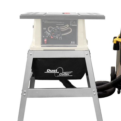 View a Larger Image of DustCutter Table Saw Dust Collection Bag