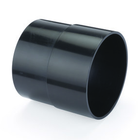 DWV PVC Pipe To 4-Inch Port Dust Collection Adapter Fitting