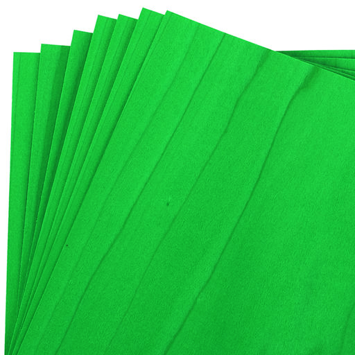 """View a Larger Image of Dyed Lime Grn Veneer 8"""" x 8"""" 7-piece"""