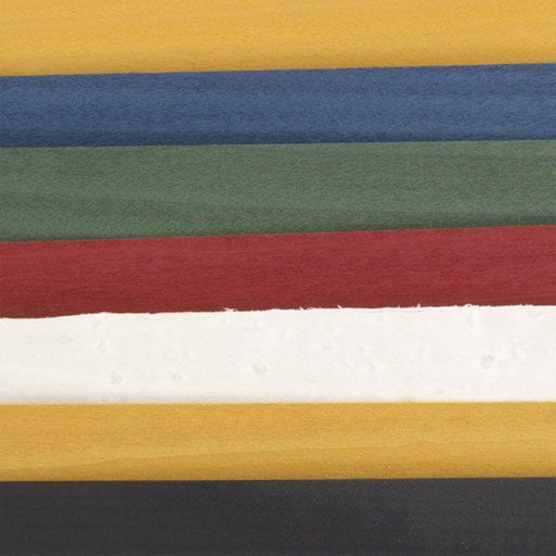 View a Larger Image of Dyed Primary Colors of Veneer 3 sq foot pack
