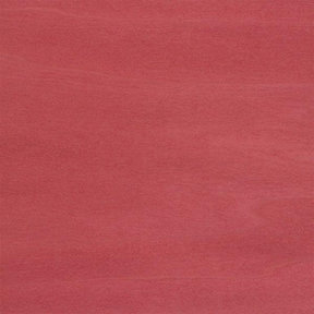 "4-1/2"" to 6-1/2"" Width 3 sq ft Pack Red Dyed Wood Veneer"