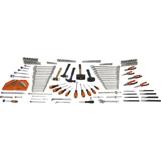 View a Larger Image of Tools 198pc Starter Master Set