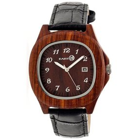 Earth Ew2703 Sherwood Watch, Red