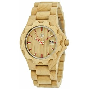Earth Ew3301 Gila Watch, Khaki/Tan