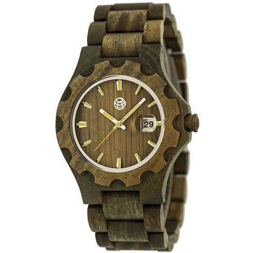 View a Larger Image of Earth Ew3304 Gila Watch, Olive