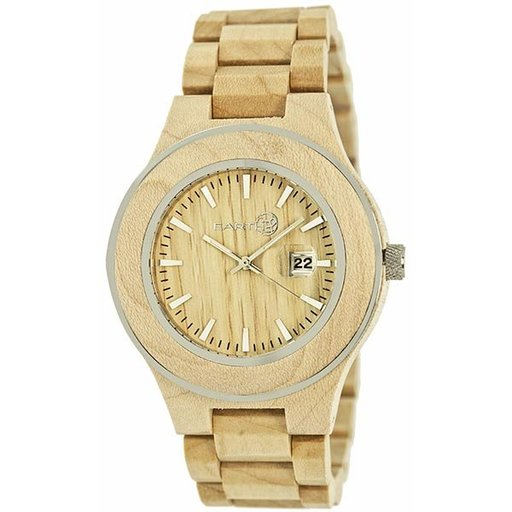 View a Larger Image of Earth Ew3401 Cherokee Watch, Khaki/Tan