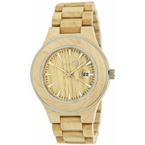 Earth Ew3401 Cherokee Watch, Khaki/Tan