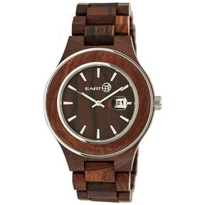 Earth Ew3403 Cherokee Watch, Red